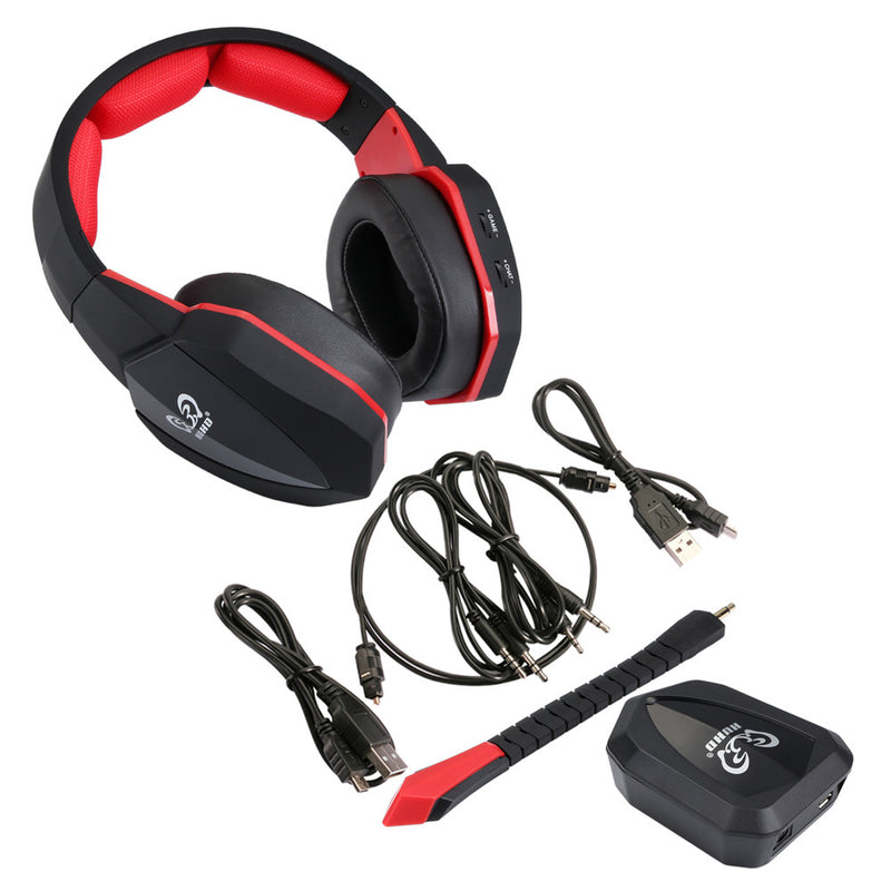 HUHD Wireless Gaming Headset