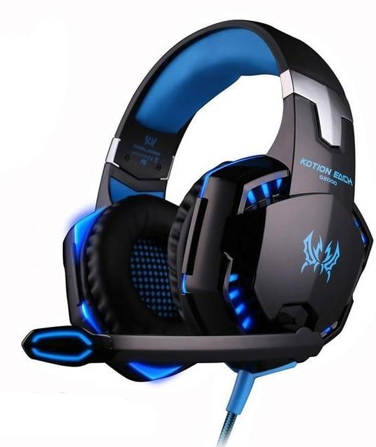 Kotion G2000 gaming headset
