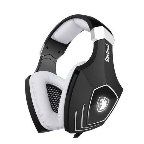 Sades A60S gaming headset