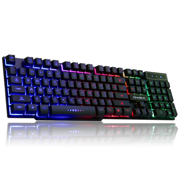 Loiog wired gaming keyboard