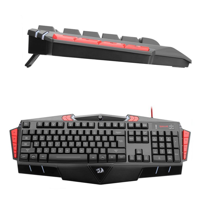 Redragon K501 Asura gaming keyboard