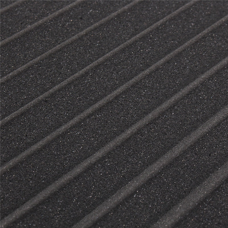 300x300mm Acoustic foam (12/6pcs)
