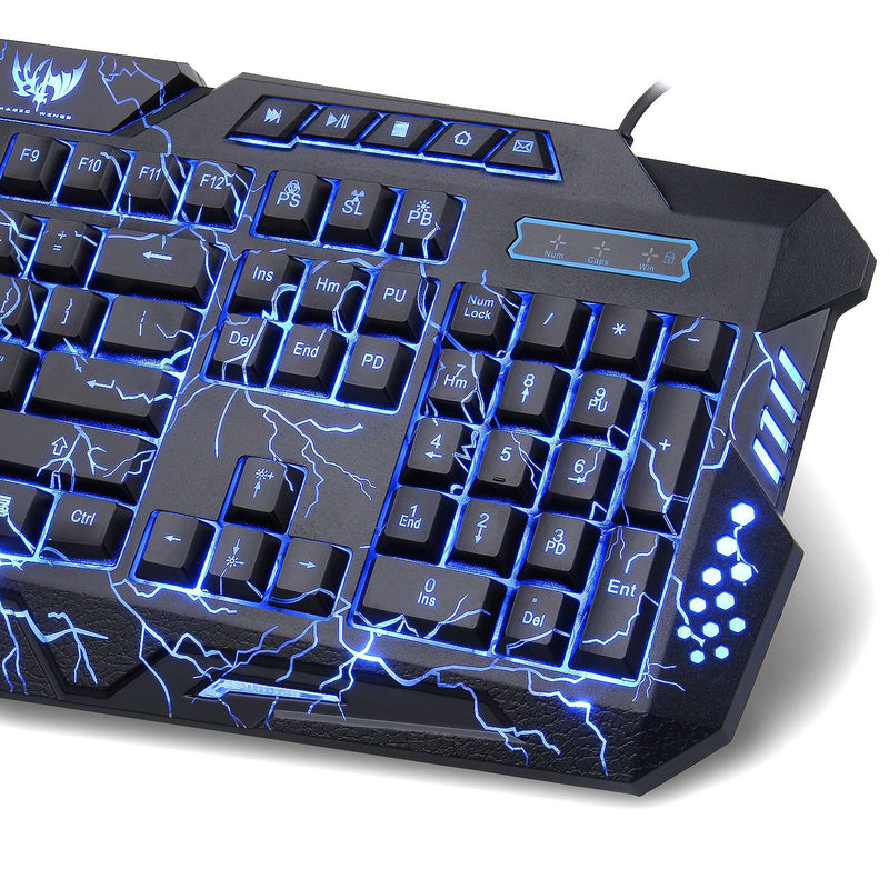 Darshion M200 gaming keyboard