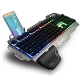 PK900 wired gaming keyboard