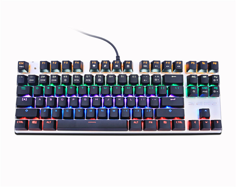 Metoo Zero X51 mechanical keyboard