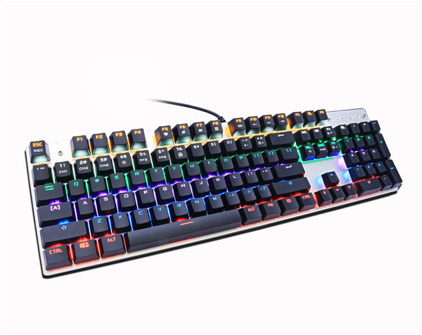Metoo Zero X51 Extended mechanical keyboard