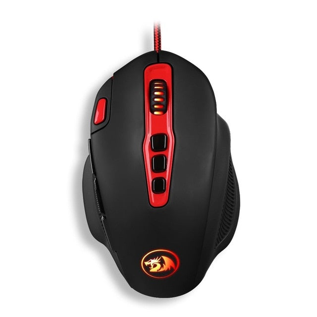 Redragon M80S Programmable Gaming Mouse