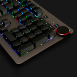 Ajazz AK60 'First Blood' mechanical keyboard