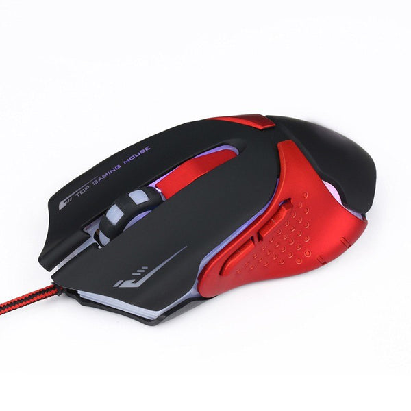 TGM Esports gaming mouse