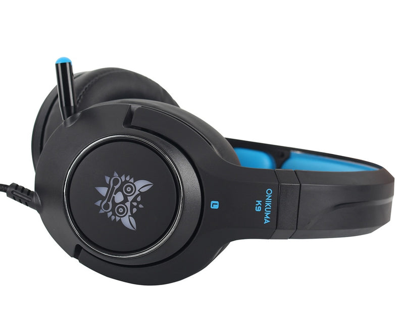 Onikuma K9 gaming headset