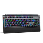 Motospeed CK98 mechanical keyboard
