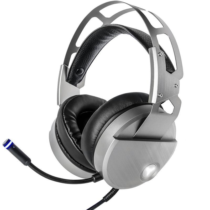 SNTIA Vk0 wired gaming headset