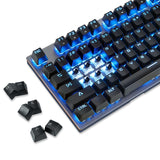 Motospeed GK89 wireless mechanical keyboard