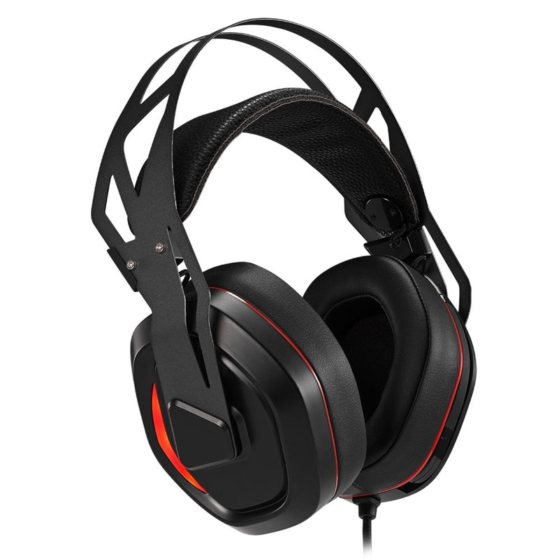 Xiberia S18 wired headset