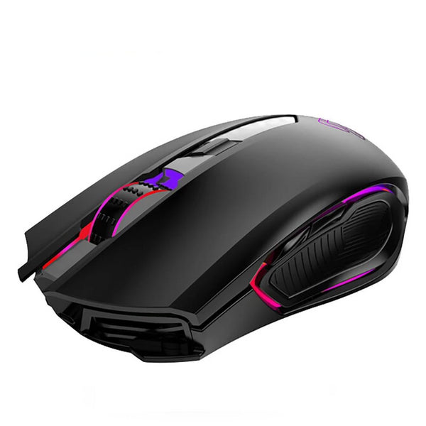 Ajazz AJ302 Pro wireless mouse