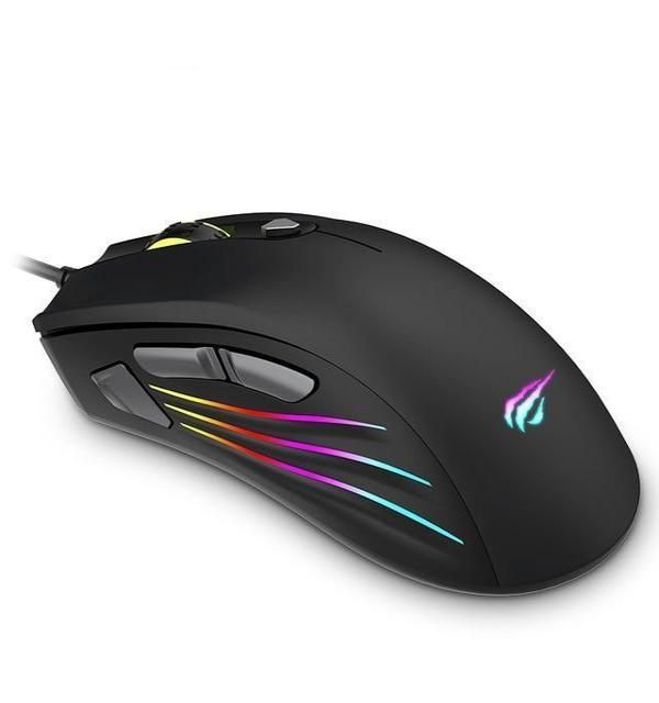 Havit MS762 gaming mouse