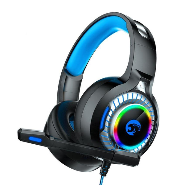 Askmeer A60 RGB gaming headset