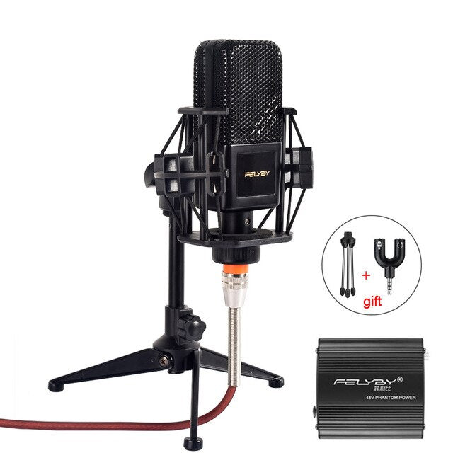 Felyby BM1000 Professional microphone
