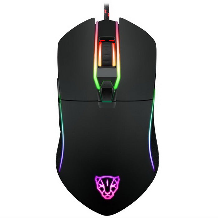 Motospeed V30 gaming mouse