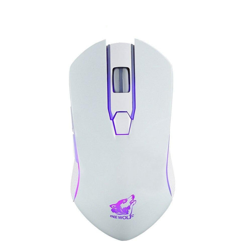 RV77 wireless gaming mouse