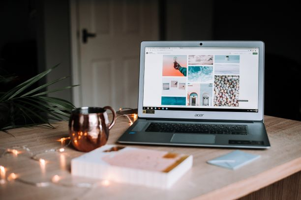 Why a blog is helpful to an online business