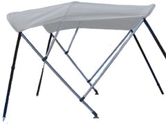 Original 6' Sunbrella Cadet Grey, fits 67-72