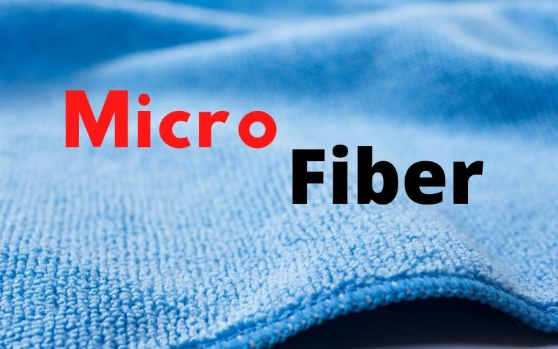What is Microfiber Cloth, why it is Good for your CAR?