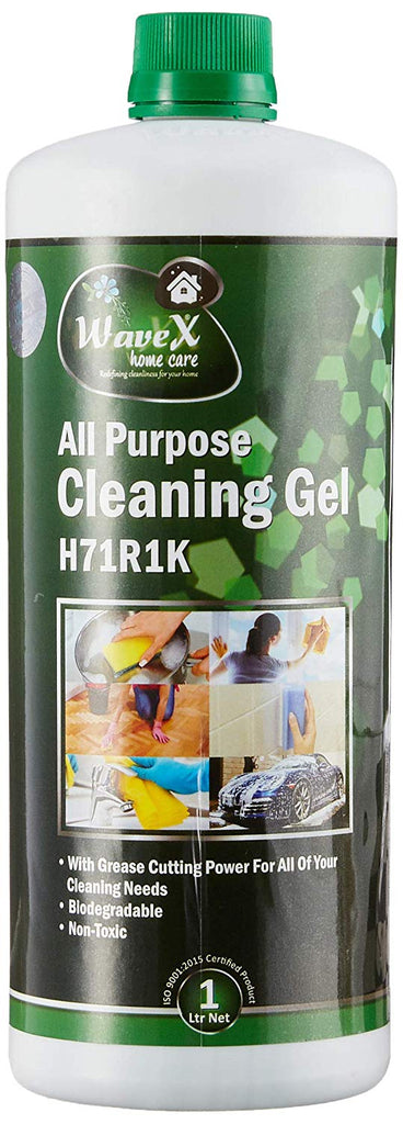 Wavex® All Purpose Cleaning Gel