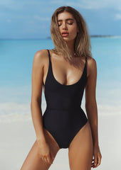 amalfi one-piece