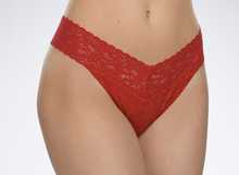 Load image into Gallery viewer, Hanky Panky Thong
