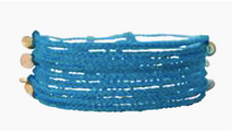 Load image into Gallery viewer, Puravida Mini Braided Bracelet