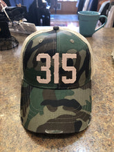 Load image into Gallery viewer, 315 Trucker Hat