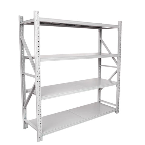 【2M(L)*2M(H)】Oz Express Warehouse Shelving