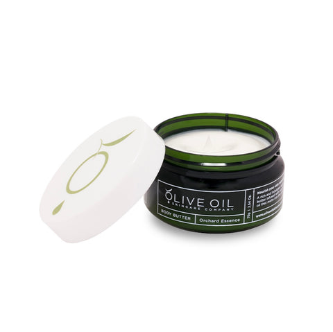 Olive Oil Body Butter Orchard Essence 250g