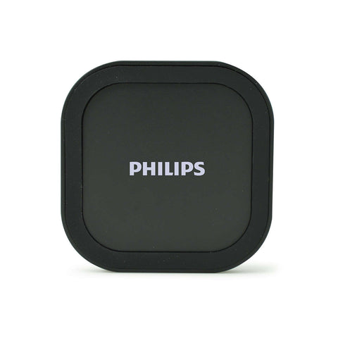 Philips Qi Wireless Charging Pad 10W/7.5W/5W Black