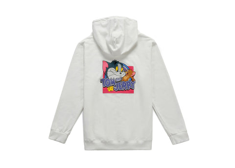 TOM AND JERRY Hoodie Pecos