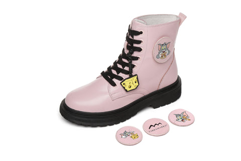 TOM AND JERRY Mini Boots Toots