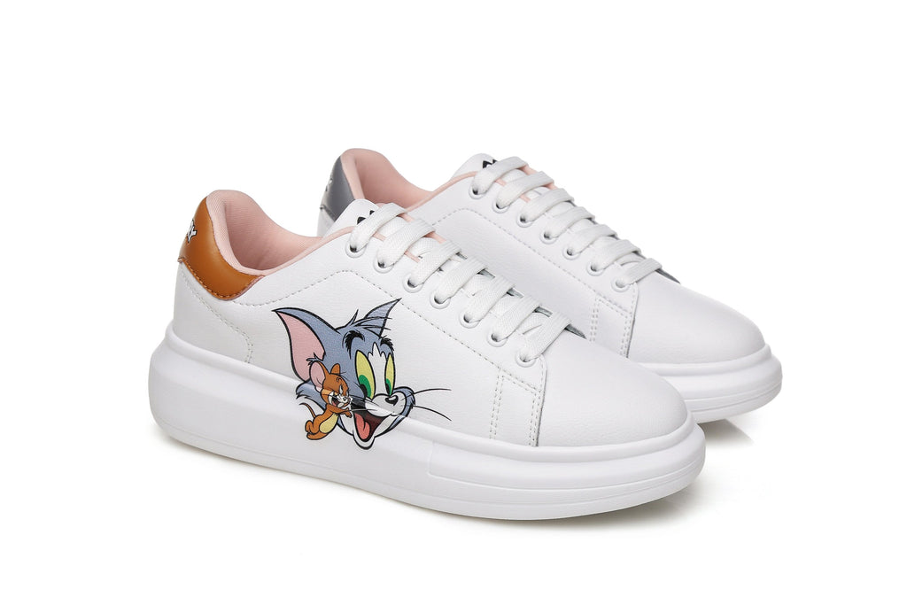 TOM AND JERRY Sneaker Kiddie