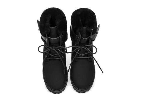 AS UGG Women Mini Boots Mavis