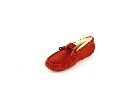 Ever UGG Lizard moccasin Flats #SP11652
