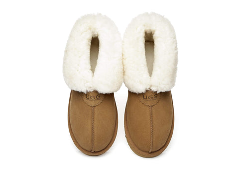 AS UGG Unisex Mini Boots Riley