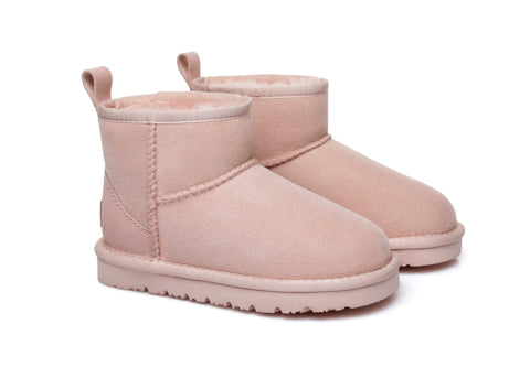 AS UGG Kids Mini Classic Boots #AS3006