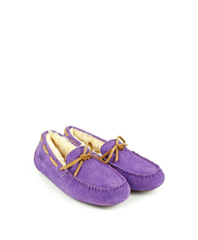 Ever UGG Classic Lace Moccasins #11613