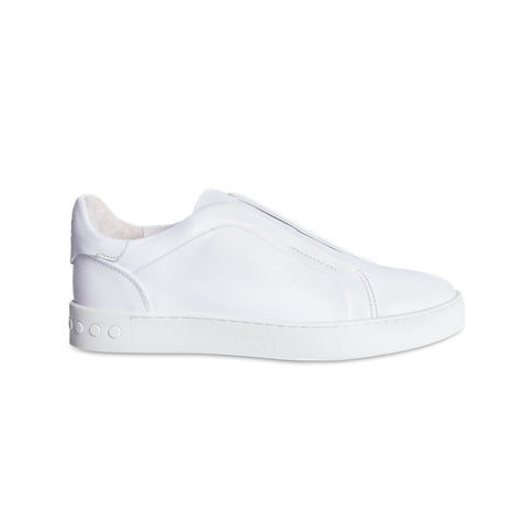 AS UGG Joann,Ladies Flat Slip On Sneakers #15638
