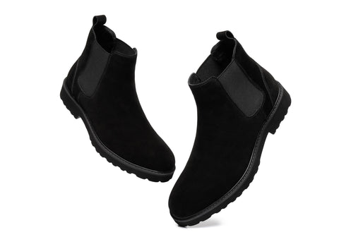 UGG Mens Mini Boots Fanni