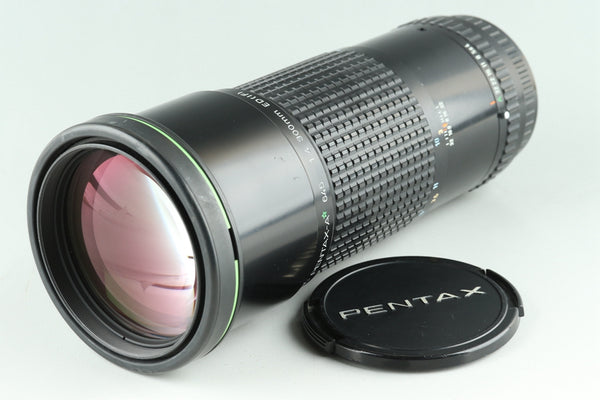SMC Pentax-A 645 300mm F/4 ED IF Lens for Pentax 645 #25139C6
