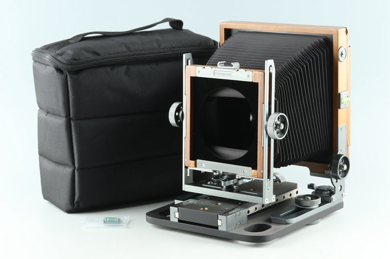 *New* Chamonix N-2 4x5 Large Format Film Camera