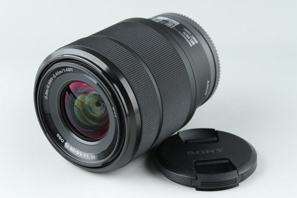 Sony FE 28-70mm F/3.5-5.6 OSS Lens for Sony E #21022 F5