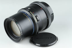 Mamiya Mamiya-Sekor Z 250mm F/4.5 Lens for RZ67 #21312 G2