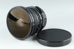 SMC Pentax 67 Fish-Eye 35mm F/4.5 Lens for Pentax 67 67II #20737 C3